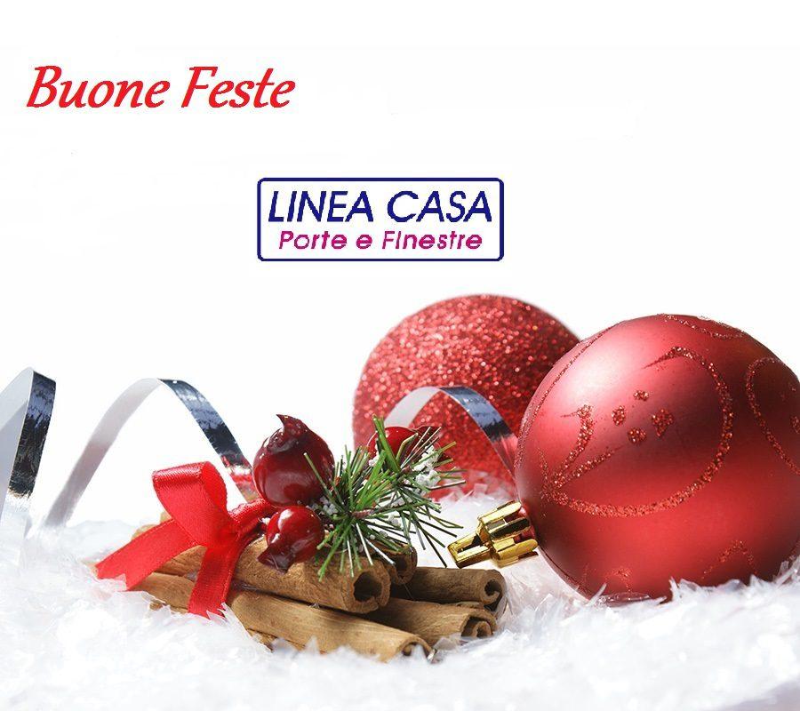 Buone Feste Linea Casa